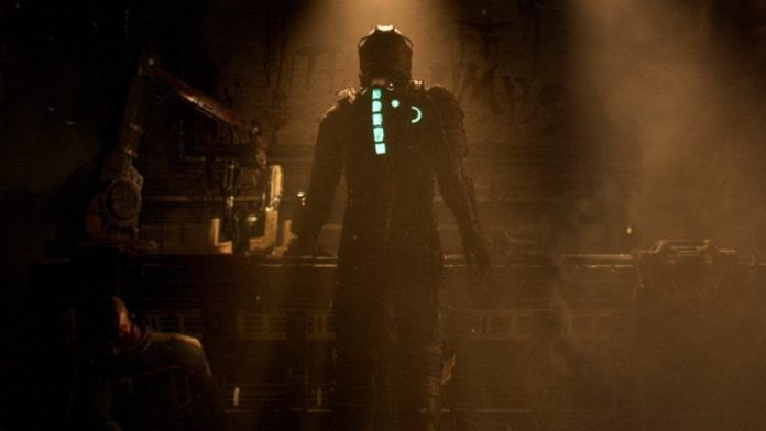 Dead Space Remake on Twitch Livestream will offer an early look at development
