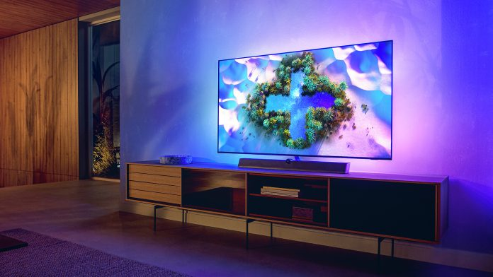 Philips OLED986 and OLED936: The best new TVs