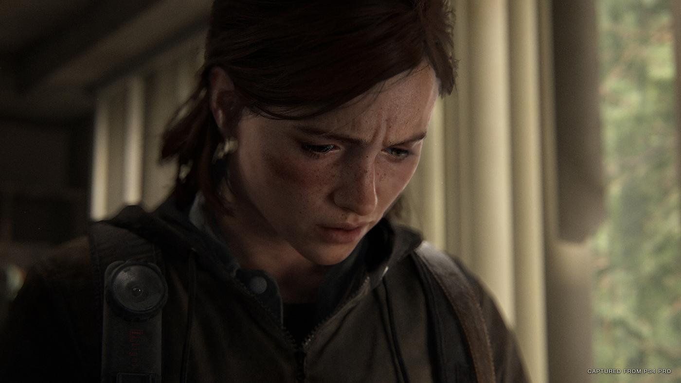 Our Last Part Two - Ellie