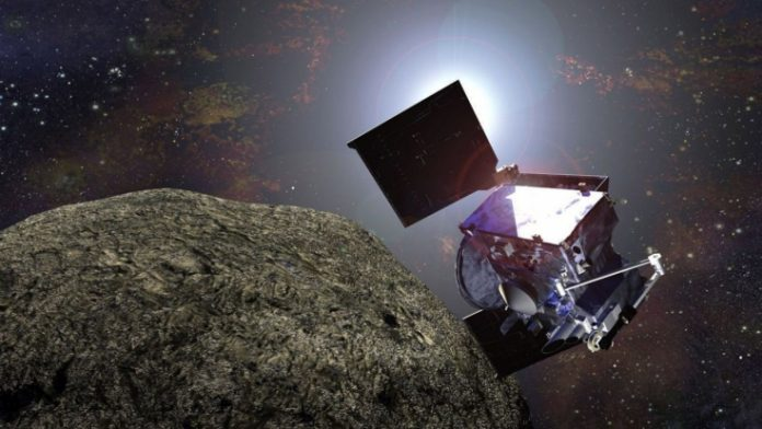 'A Rendezvous with an Asteroid' on Arte Live and on TV: This is How You See the Documentary
