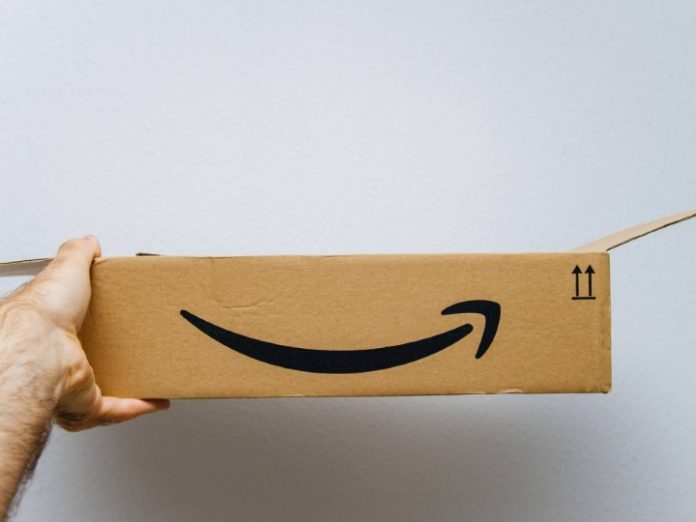 Amazon will adopt measures to prevent data theft from its offices