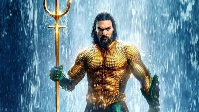 Aquaman 2 inspired by the horror movie Planet of the Vampires |  entertainment