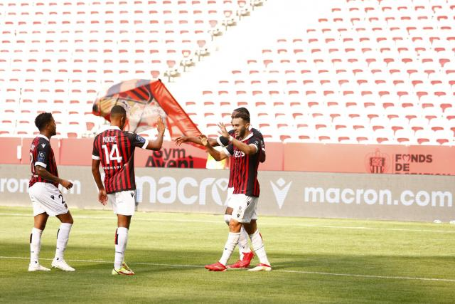 Article 1: Amin Giri and Nice on the Journey Against Bordeaux
