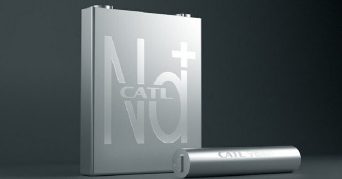 Batteries charge to 80% in 15 minutes: Introducing the first new alternative sodium for electric vehicles