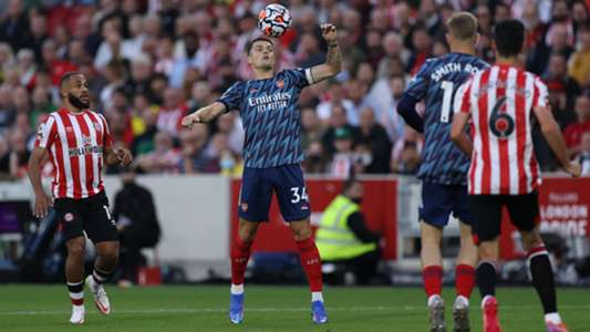 Brentford match summary.  Arsenal Premier League 201-2022: Videos, goals and stats