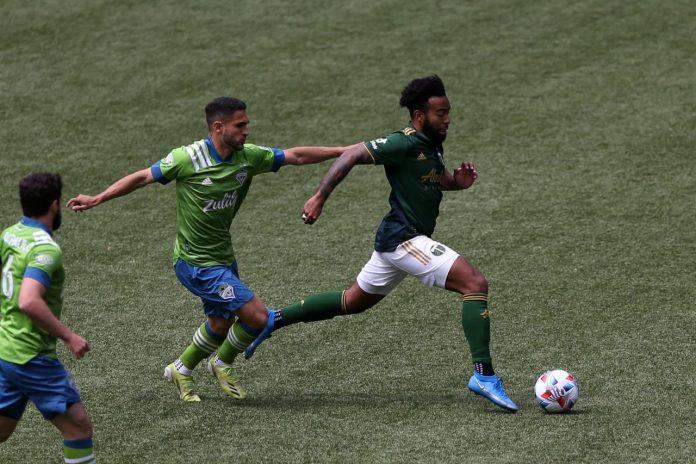 CM - Portland Timbers vs Seattle Sounders Free Live Streaming Score Odds Time Tv Channel How To Watch Online (15/08/21)