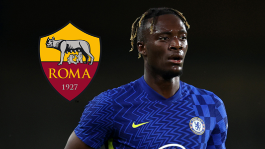 Chelsea accept Roma's offer to Abraham