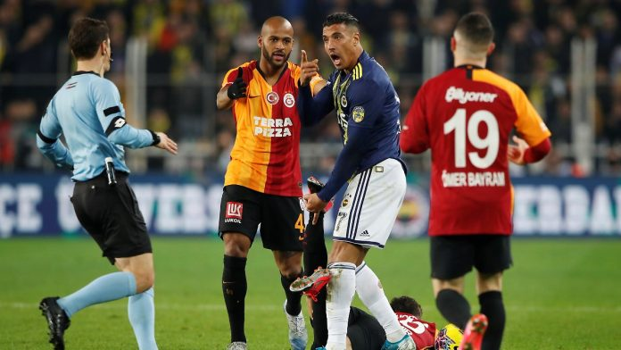 Corruption begins in Galatasaray: Team beat, red card - exit?