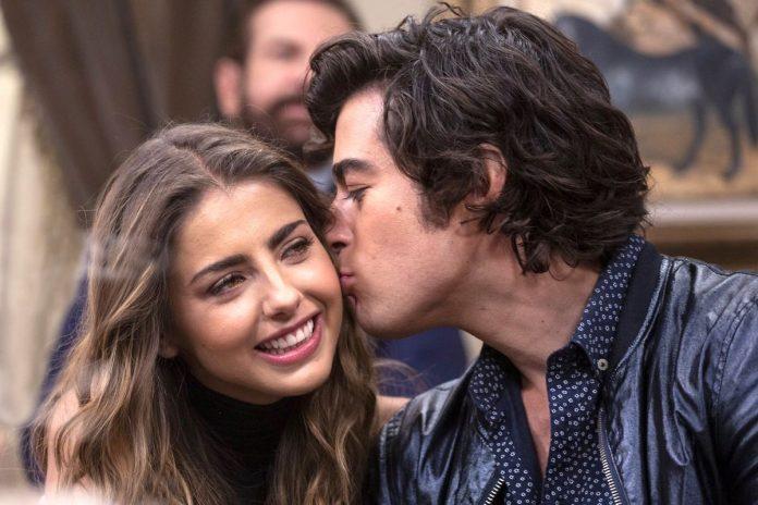 Danilo Carrera confirma reconciliación con Michelle Renaud y asegura estar más enamorado que nunca