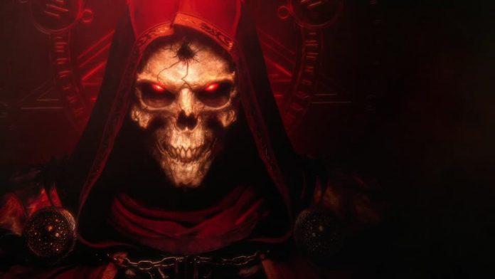 Diablo 2: Resurrected - This is how good the new cinematic look is