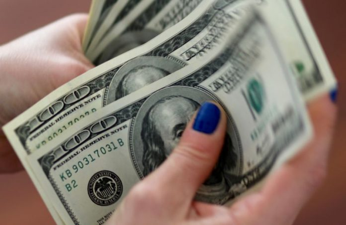 Dollar today: Currency stabilizes near two-week lows amid Fed warning