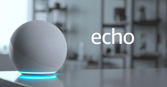 EM Smart Speaker - Echo Dot (4th generation) is on sale at Amazon