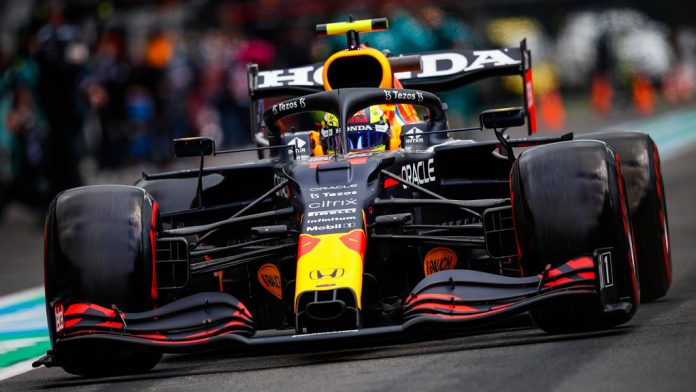 Formula 1    Why the Red Bull chose Perez
