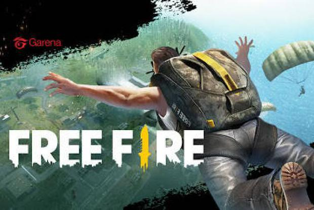 Garena Free Fire.