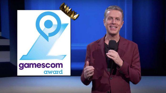 Gamescom 2021: Gamescom Awards Winner