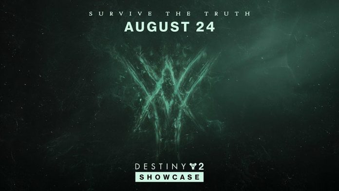 How To Watch The Destiny 2 Showcase In Australia, And What To Expect