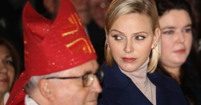 Internet criticizes Princess Charlene's post-surgery appearance: 'Too much plastic'