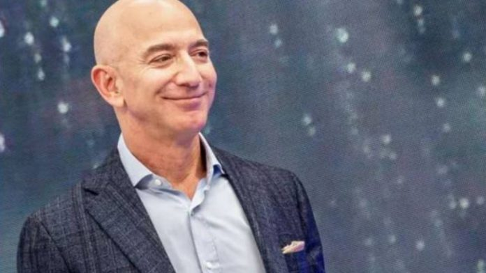 Jeff Bezos 'Blue Origin' sues NASA for rejecting contract;  The government rejects the argument