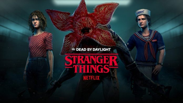 M - Strange things have happened, but the Demogorgon is left dead in the light of day