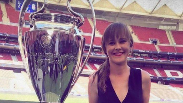Marion Reimers dice adiós a FOX Sports, pero seguirá en Champions League
