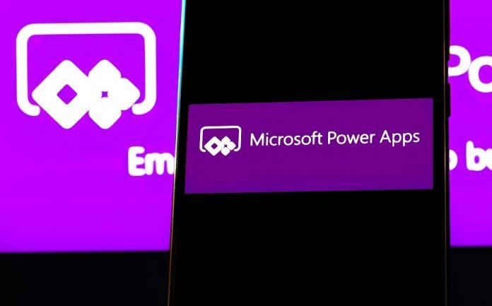 Power Apps de Microsoft permite crear fácilmente sitios web y aplicaciones móviles de interacción con el público. (Shutterstock)