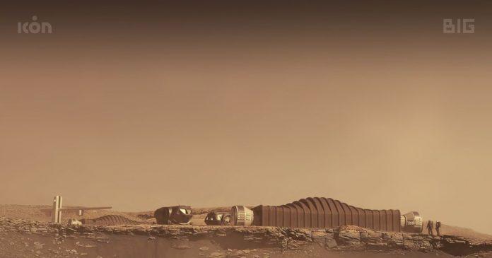 NASA is looking for volunteers to simulate life on Mars - El Financiero