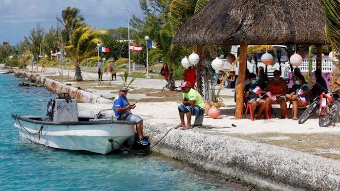 La Polynésie était déjà soumise à des restrictions depuis mi-juillet.