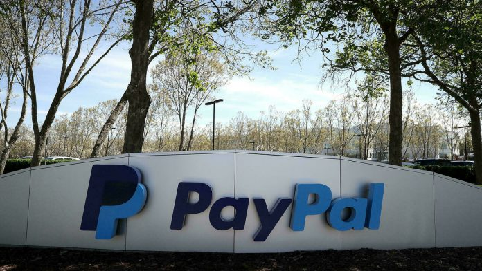 PayPal allows UK users to buy and sell cryptocurrency