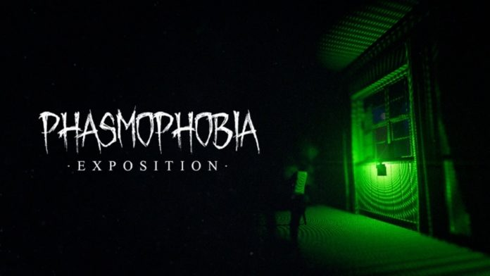 Phasmophobia Releases Massive 'View' Update, Patch Notes Reveal