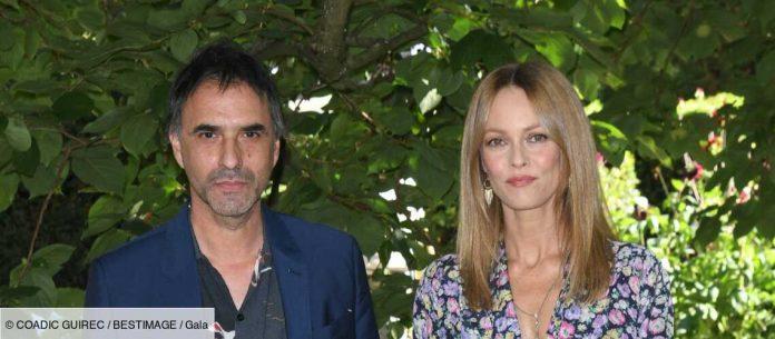Photos - Vanessa Paradis and Samuel Benchetrit: Divine Poet of Angouleme