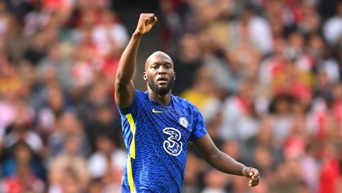 Premier League: FC Chelsea with FC Arsenal and Romelu Lukaku