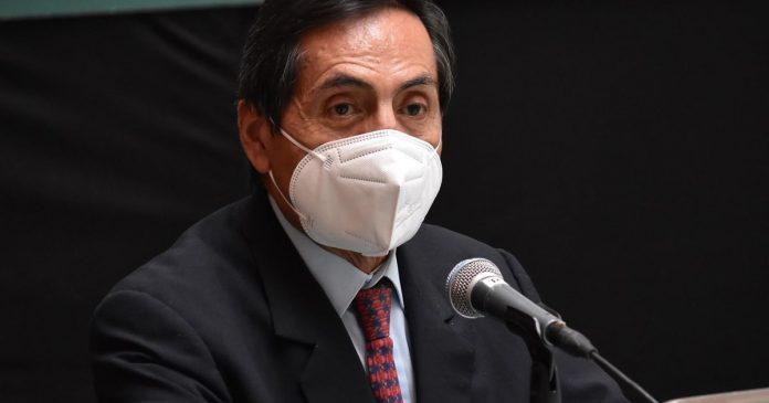 Ramirez de la Oo confirmed as Treasury Secretary - El Financiero