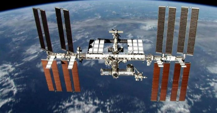Russia approves new space station project