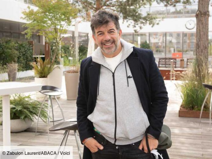 Searching for an apartment or house in the video: Michel Boujna participates in a visit to the Stéphane Plaza