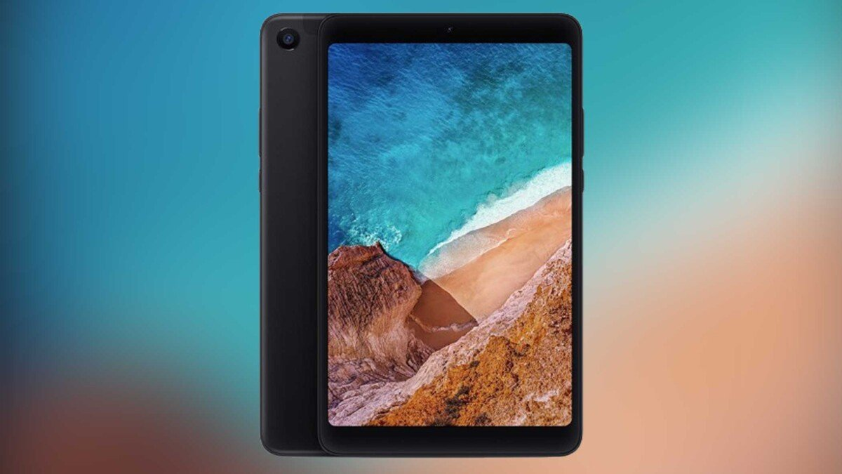 Xiaomi Mi Pad 5 will replace Mi Pad 4