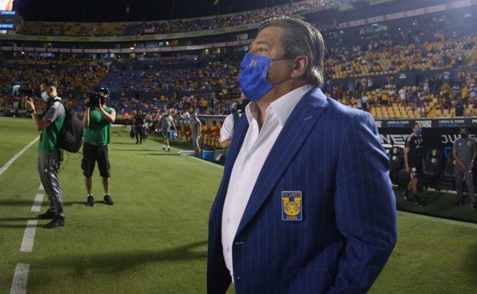 Tigres triunfará a nivel internacional, lanza Miguel Herrera