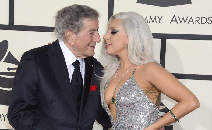 ¡Juntos otra vez! Lady Gaga y Tony Bennett anuncian nuevo disco de jazz