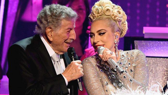 Tony Bennett and Lady Gaga: Second album