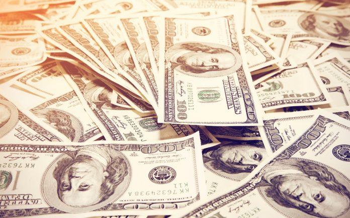 Tipo de cambio peso-dólar. (Shutterstock)
