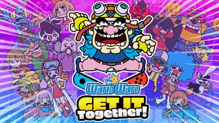 WarioWare Free Trial Now Available on Switch eShop