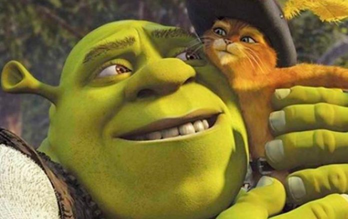 When will the fifth Shrek movie be released?