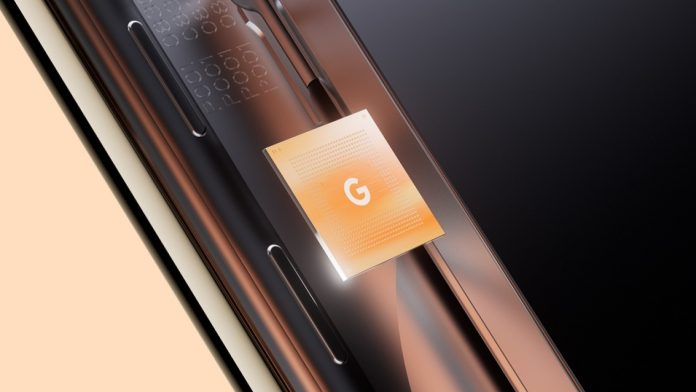 Google is said to be developing a processor for Chromebooks