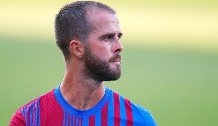 Miralem joins Besiktas from Bizanc FC Barcelona