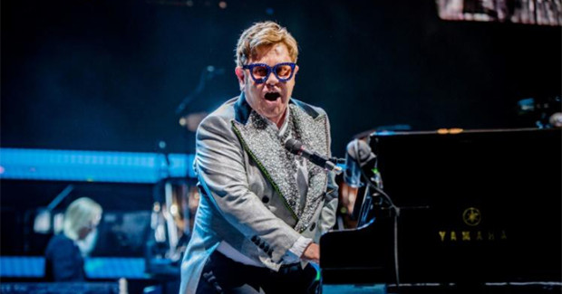 Planet Parties: Elton John will also play in Paris