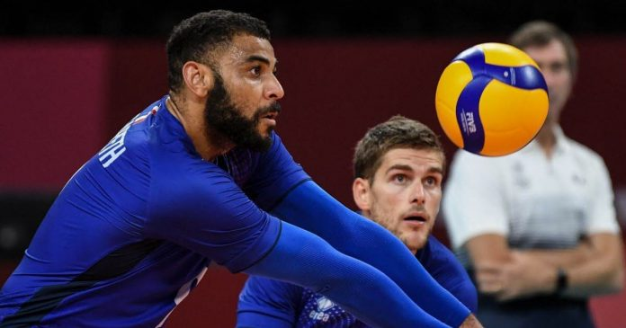 The French want to continue their series