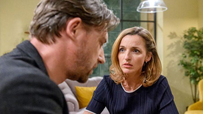Love Storm: Leia's ex-affair stirs up turmoil at Hotel Fürstenhof