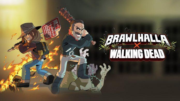 Walking Dead Crossover angekündigt