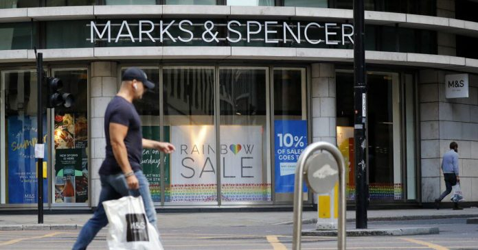 trade.  As a result of Brexit, Marks and Spencer closed more than half of its stores in France