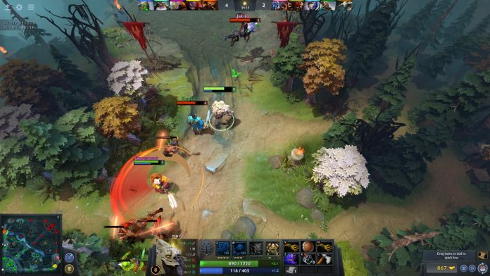 Dota 2 won't work on your old PC, very soon