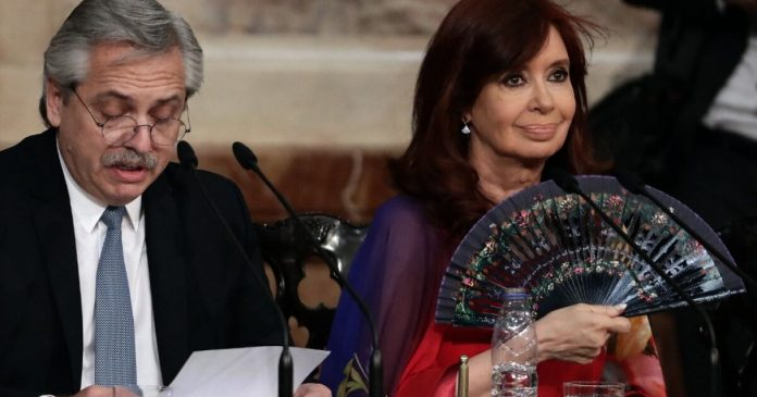 What is happening in Argentina?  This is his new political crisis